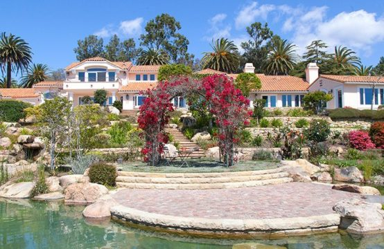 SOLD &#8211&#x3B; Mediterranean-style Estate