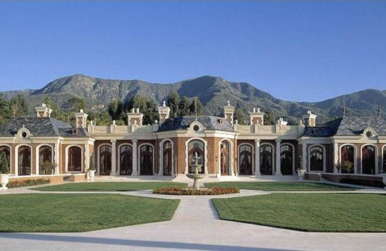 SOLD &#8211&#x3B; Montecito Chateau