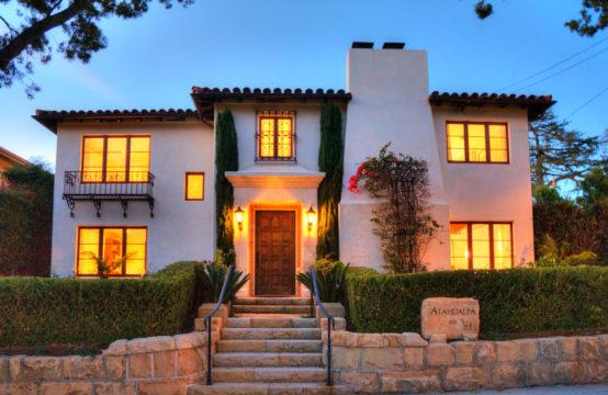SOLD &#8211&#x3B; Elegant Mediterranean Urban Villa
