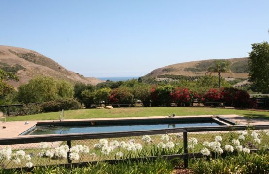 SOLD &#8211&#x3B; Rancho Refugio Caldwell Ranch