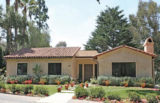 SOLD &#8211&#x3B; Montecito Pied à Terre