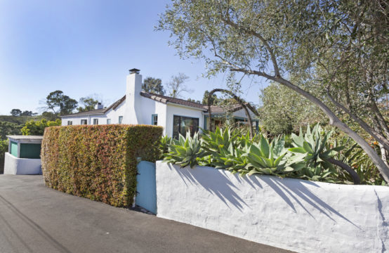 SOLD &#8211&#x3B; Santa Barbara Charm