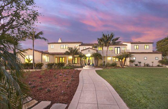Santa Barbara Views &#8211&#x3B; 842 Miramonte Dr