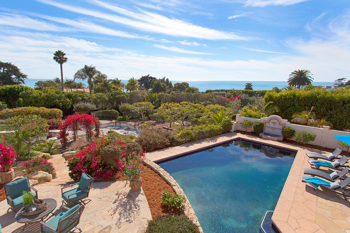 SOLD – Exquisite Mediterranean Estate