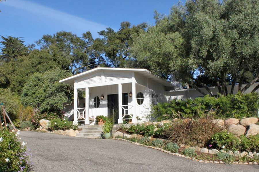 SOLD – Charming California Cottage