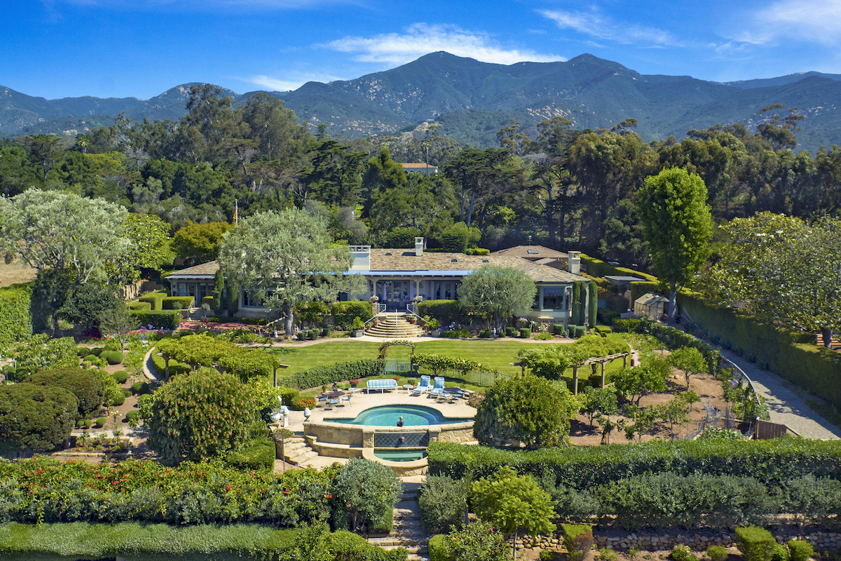Montecito Grandeur