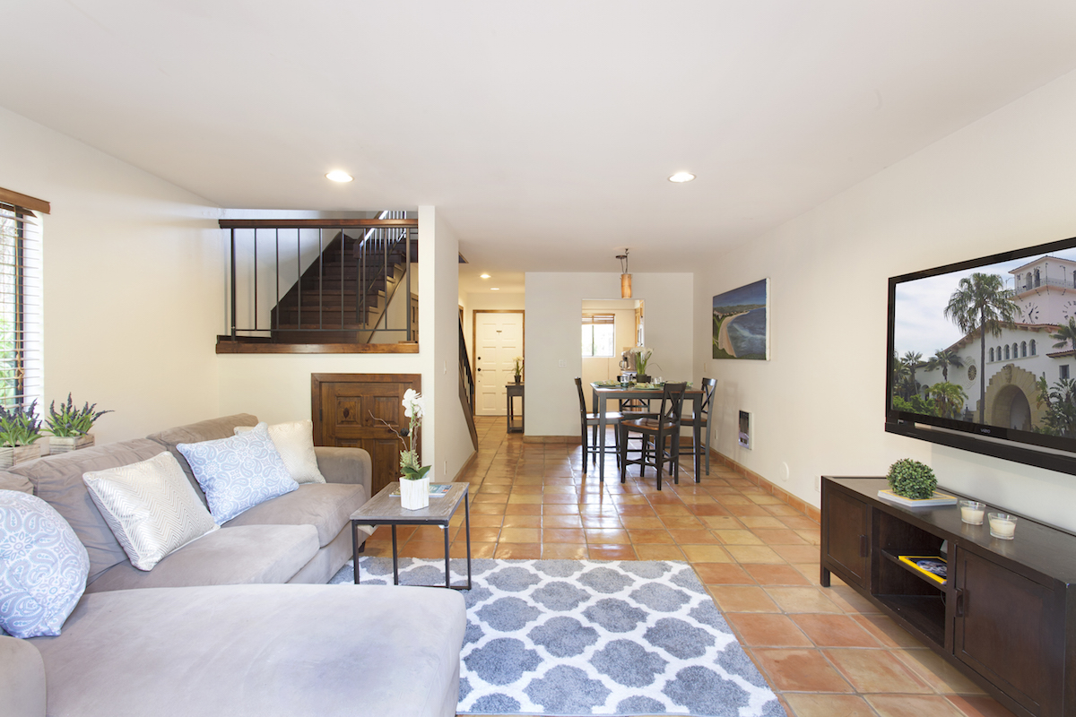 SOLD – Santa Barbara Highlands Condo