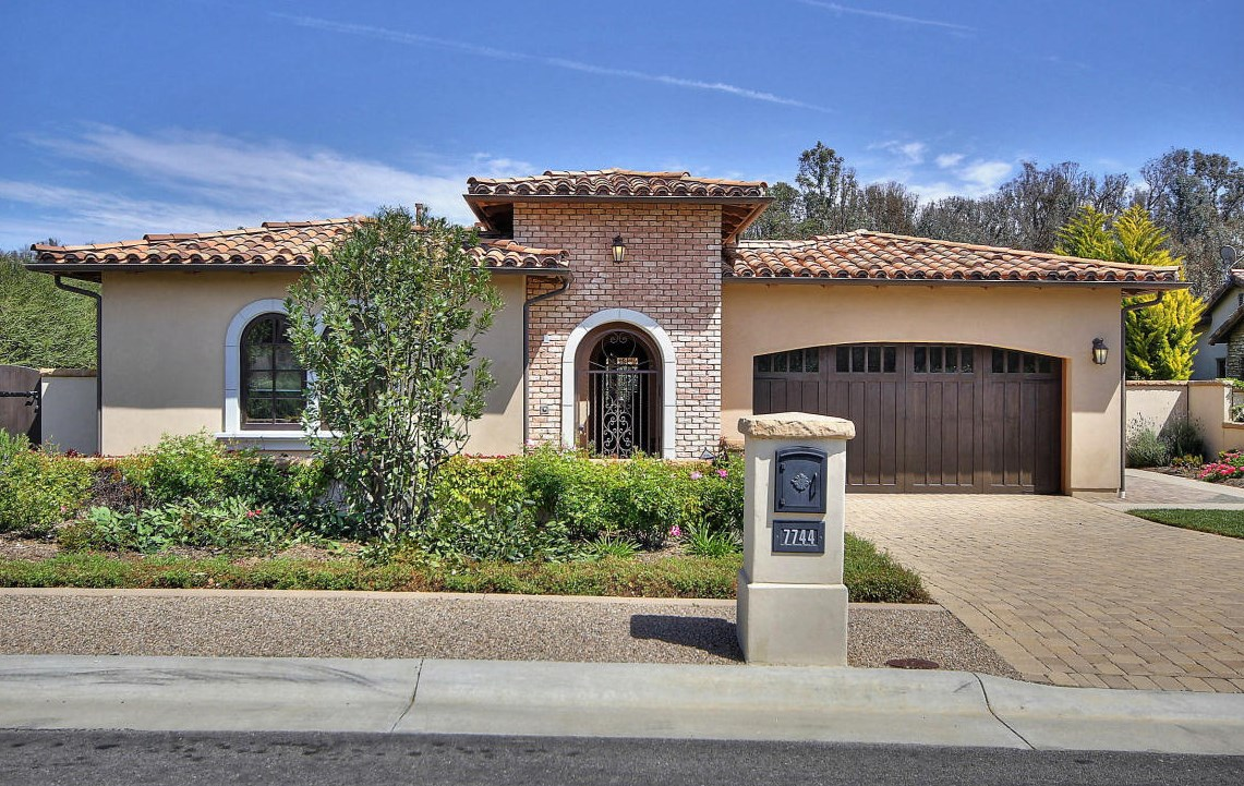 SOLD &#8211&#x3B; Luxurious Tuscan Mediterranean