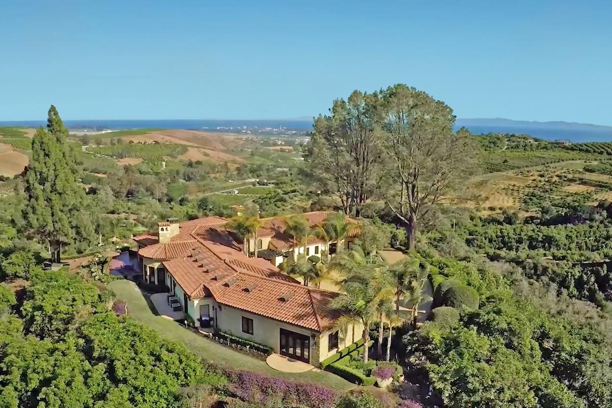 Ocean View Ranch